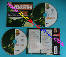 CD The Best Of The Movies 3720052 USA 1999 SOUNDTRACK no lp mc dvd vhs(OST2)