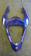 Yamaha R6 rear seat tail fairing cowl cowling plastics 2006 2007 2CO-21711