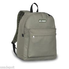 Everest Luggage Classic Backpack - Olive