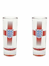England FA Shot Glasses