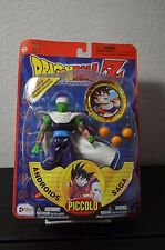"""DRAGONBALL Z_Androids Saga Collection_PICCOLO 5 """" action figure_New and Unopened"""