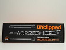BRAND NEW PAUL MITCHELL Pro Tools Express Ion Unclipped 3-in-1 Styling Iron