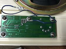 Nutone Intercom Speaker replacement PC board IS205 IS208 IS209 IC201 IM-2003