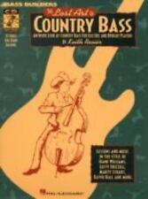 The Lost Art of Country Bass : An Inside Look at Country Bass for Electric...