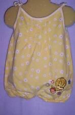 Cute Little Girls 'Tweety' Romper, Size 000