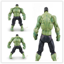 Marvel the Avengers Hulk Variable Posable Doll PVC Action Figure Toy Model Figma