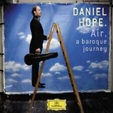 "Daniel Hope ""Air a baroque Journey"" CD NEUF"