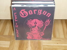 "SABBAT / GORGON  7"" Split Single"