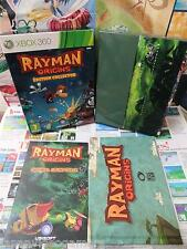 Xbox One:Rayman Origins - Edition Collector [TOP UBISOFT] COMPLET - Fr