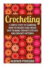 Crocheting, Crocheting for Beginners, Crochet, How to Crochet, Crochet...
