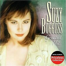 Greatest Hits by Bogguss, Suzy