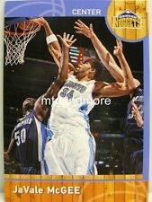 Panini NBA (Adrenalyn XL) 2013/2014 - #089 JaVale McGee - Denver Nuggets
