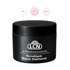 LCN bondique Black Diamond gel UV 20 ml