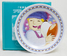 A Dog of Flanders Picture Dish Spring Ver. JAPAN ANIME MANGA