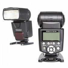 YN-510EX Wireless TTL Slave Flash Speedlight For Canon 650D 550D 7D 5D Mark III