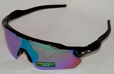 *NEW* OAKLEY RADAR EV PATH OO9208-44 POLISHED BLACK WITH PRIZM GOLF LENS