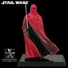 "Gentle Giants - 12"" Star Wars Royal Guard Statue Limited Edition - 3500"