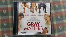 Gray Matters - Heather Graham Tom Cavanagh - VCD