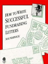 How to Write Sucessful Fundraising Letters