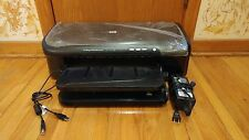 HP OfficeJet 7000 Large Format Inkjet Printer