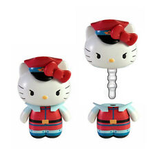 *NEW* Hello Kitty x Street Fighter: M. Bison Mobile Plug by Toynami