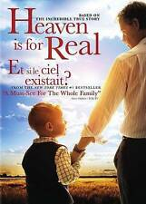 Heaven Is for Real (DVD, 2014) One movie that will touch your heart!