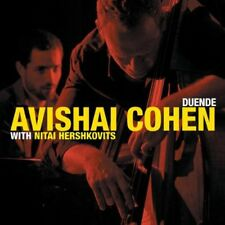 Avishai Cohen - Duende [New CD]