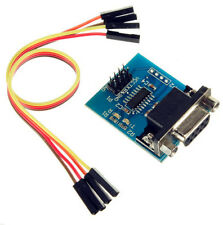 RS232 To TTL Converter Module COM Serial Board MAX3232 Chip