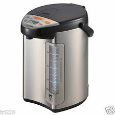 Zojirushi CVDCC40XT VE Hybrid Water Dispenser Boiler AND Warmer 4.0 L