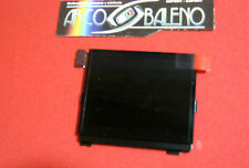 DISPLAY LCD +VETRO VETRINO per BLACKBERRY RIM 9700 9780 BOLD 001111 Cover Nuovo