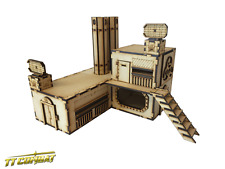TTCombat (INH006) Industrial Power Plant, great for Infinity