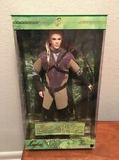 Legolas Barbie Collection Ken Doll (Lord Of The Rings)