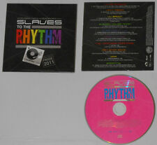 Kylie Minogue, Katy Perry, Pet Shop Boys - 10 Track 2011 Promo Only Remix CD