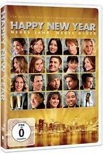 Happy New Year Die Blu-ray mit Halle Berry, Jessica Biel & Jon Bon Jovi ist Neu