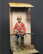 Beneito Private 24th Foot Rorke's Drift Zulu War 1879 54mm Unpainted kit