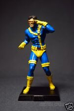 CUSTOM CYCLOPS SCOTT SUMMERS XMEN CLASSIC FIGURE STATUE EAGLEMOSS SCALE FIGURINE