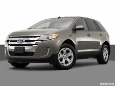 Ford: Edge Limited Sport Utility 4-Door