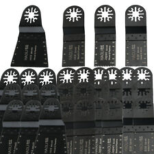 48 Pc Oscillating Multi Tool Saw Blade For Fein Multimaster BOSCH Dremel Makita
