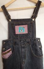 Ladies FAKS Dungarees / Large / Worker / Dexys / Original