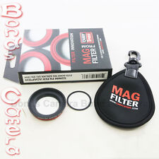 MagFilter 52mm Threaded Filter Adapter Ring for Sony DSC RX100 HX9V HX20V HX30V