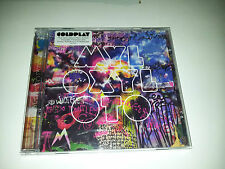 cd musica COLDPLAY MYLO XYLOTO