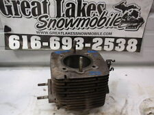 Yamaha SL GP 292 Snowmobile Engine Standard Cylinder Vintage Single Cylinder