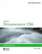 Adobe CS6 by Course Technology: Adobe® Dreamweaver® CS6, Comprehensive : by...