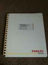 FANUC Robot System R-J2 Controller ArcTool Software Installation Manual V4.20