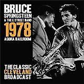 Bruce Springsteen - Agora Ballroom, 1978 (2014) 3 CD Box set
