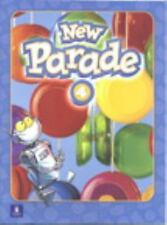 New Parade, Level 4, Second Edition