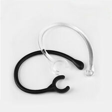 6pc Ear Hook Loop Replacement Bluetooth Repair Parts One size fits most 6mm 0o