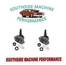 "G Body S-10 FRONT EXTRA TALL UPPER BALL JOINT ""SSM STAGE 1 PLUS"" MALIBU CUTLASS"