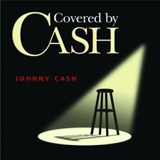 Johnny Cash : Covered By Cash CD (2008)