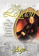 Various-Charles Dickens London - Age DVD NEW